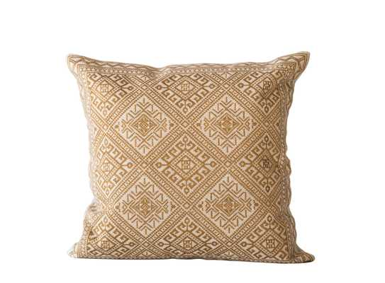 Soquel Pillow - Cove Goods