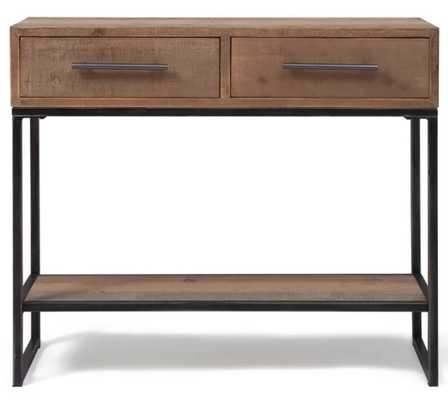 "Ricci 36"" Console Table - Wayfair"