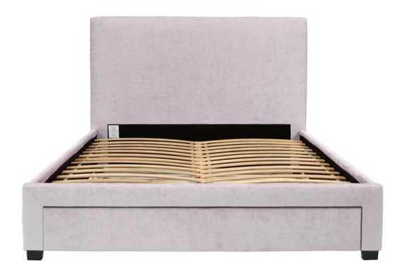 Inverness Upholstered Storage Platform Bed - Wayfair