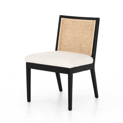 Antonia Cane Dining Chair - Burke Decor