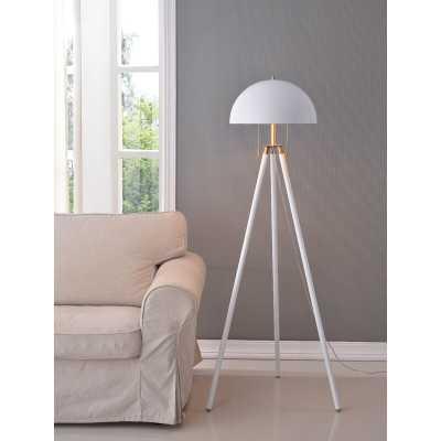 "Marsha 60"" Tripod Floor Lamp - AllModern"