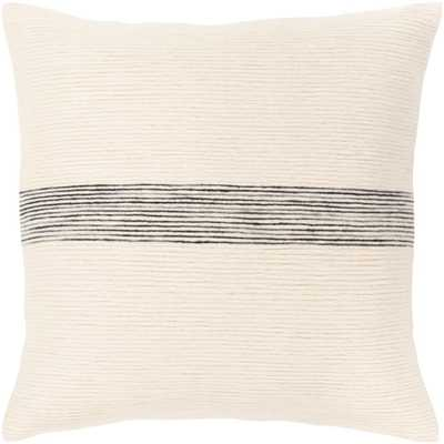 Carine : CIE-002 - 18 x 18 with Polyester Insert - Neva Home