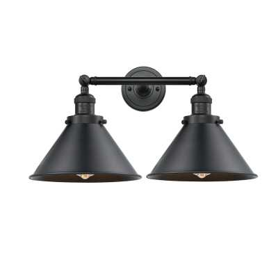 Stonecrest 2-Light Dimmable Vanity Light - Wayfair