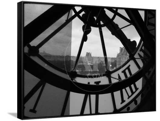Musee D'Orsay, Paris, France - art.com