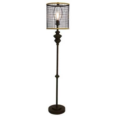 "Linnea 64"" Floor Lamp - Wayfair"