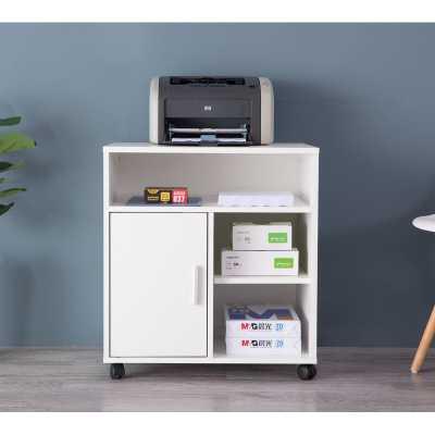 Kitchen Office Storage Printer Stand - Wayfair