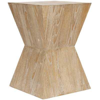 Leitha End Table - Wayfair