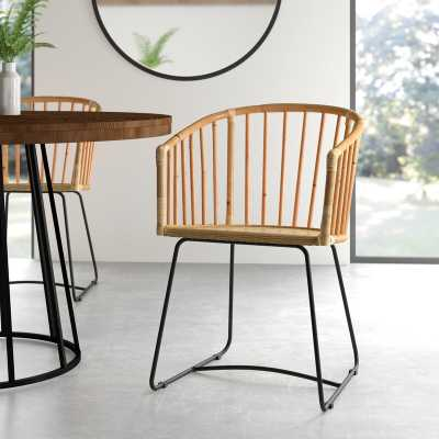 Albany Dining Chair - AllModern