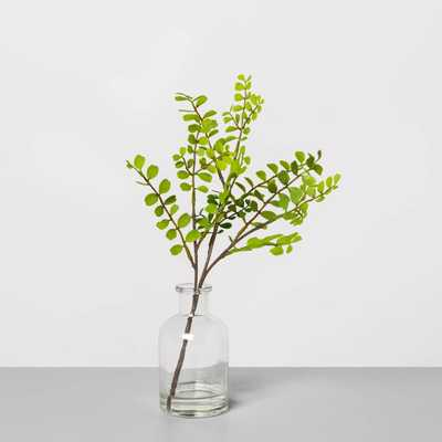 Faux Locust Arrangement Green - Hearth & Hand™ with Magnolia // Small - Target