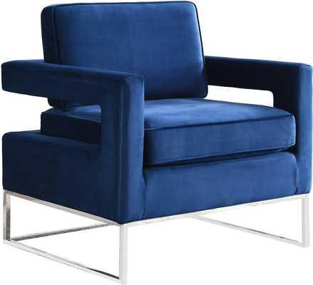 Canterbury Lounge Chair - AllModern