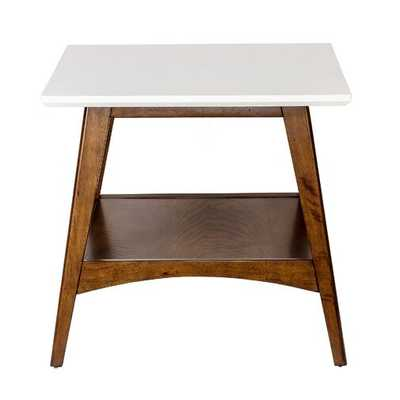 Arlo End Table - Wayfair