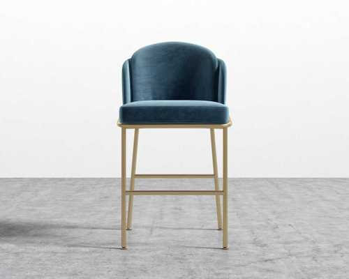 Angelo Counter Stool - Rove Concepts