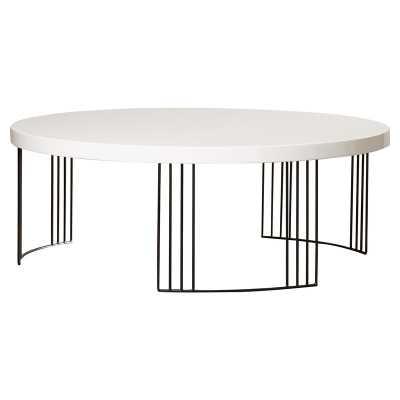 Knotts Coffee Table - Wayfair