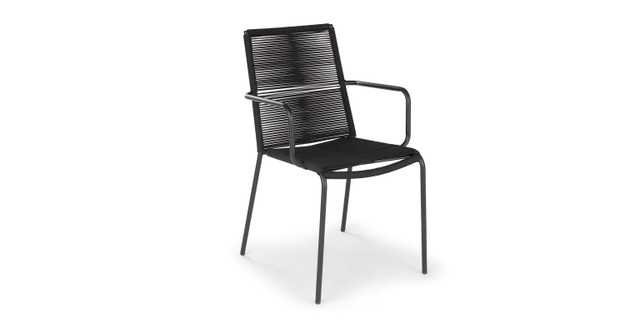 ZINA Outdoor Dining Chair - Article