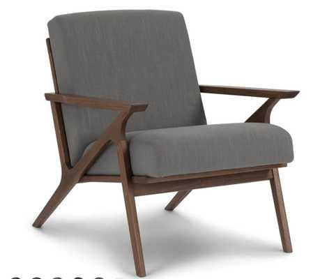 OTIO Lounge Chair - Article