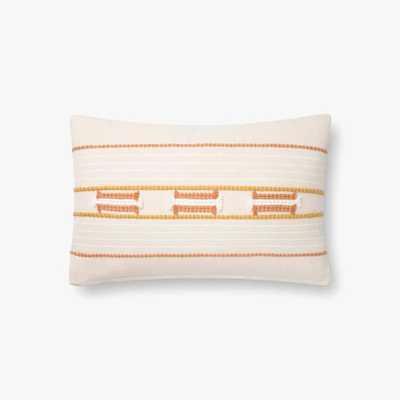 P1141 MH Natural / Blush - Loma Threads