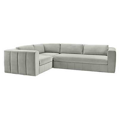 Morgan Sectional - 3 PC - Right Arm Facing - Z Gallerie