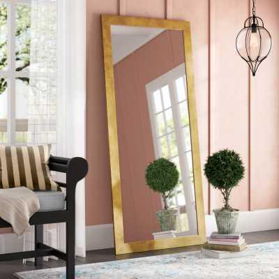 Ghore Full Length Mirror - Wayfair