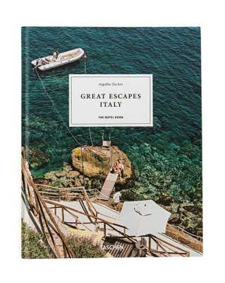 GREAT ESCAPES ITALY - McGee & Co.