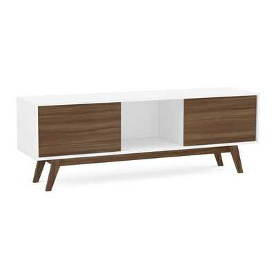 Deville TV Stand for TVs up to 65 inches - AllModern