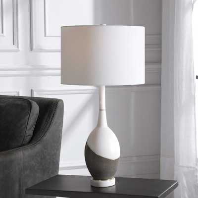 TANALI TABLE LAMP - Hudsonhill Foundry