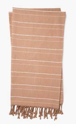 T1038 MH Blush Natural - Loma Threads