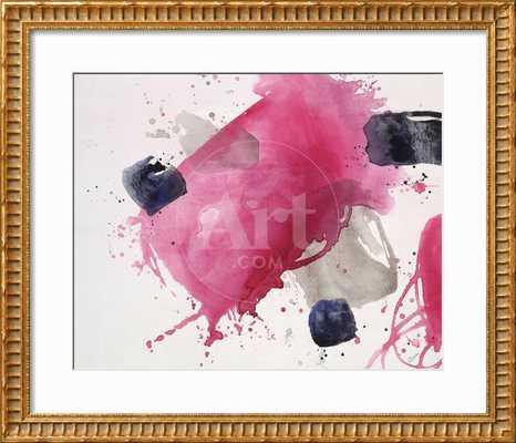 One Step V By Rikki Drotar - art.com