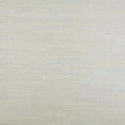 Sisal Twill Wallpaper, Silver - York Wallcoverings