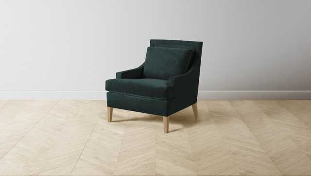 The Downing chair - Maiden Home