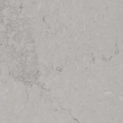 10 in. x 5 in. Quartz Countertop Sample in Noble Grey - Home Depot