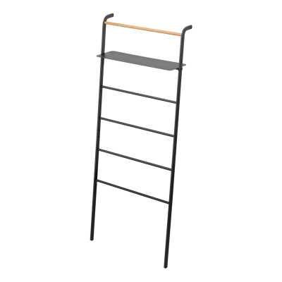 Tower Leaning 5.3 ft. Blanket Ladder - Wayfair