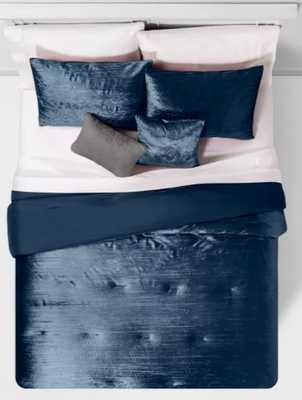 Cortina Crinkle 4/5pc Bed Set - Target