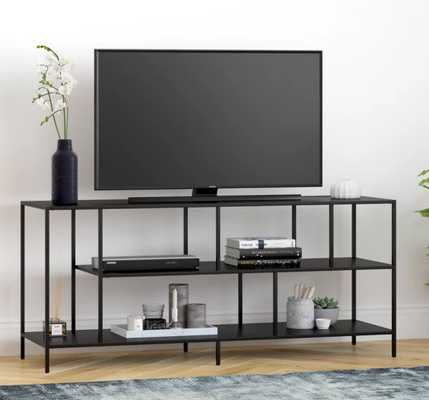 Alphin Open Shelving TV Stand for TVs up to 60 inches - Wayfair