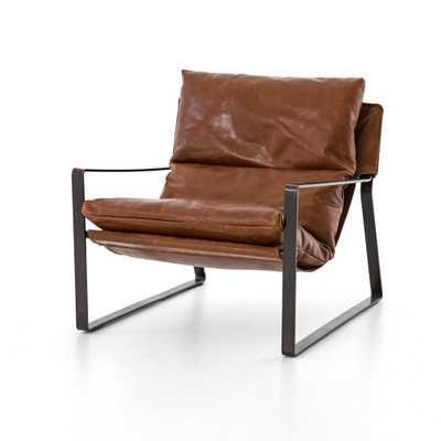Emmett Sling Chair - Burke Decor