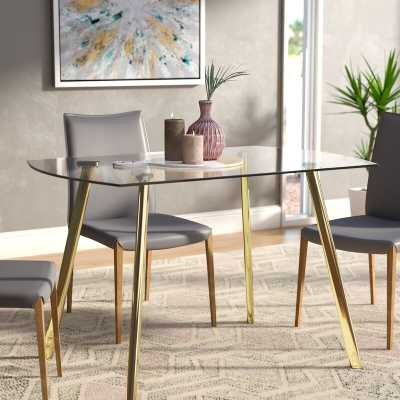 Leia Dining Table - Wayfair