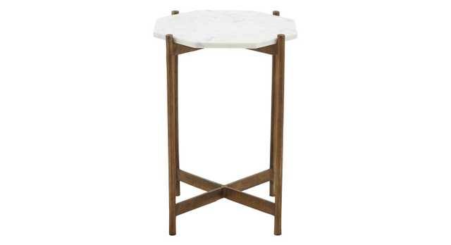 VENTURA SIDE TABLE - Jayson Home