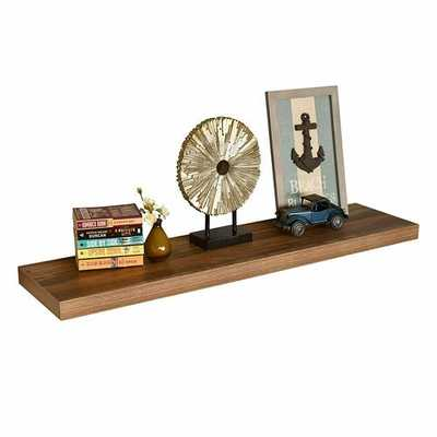 Tiverton Floating Shelf - Wayfair