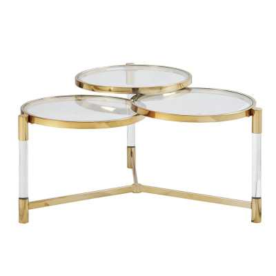 Chingford Coffee Table - Wayfair
