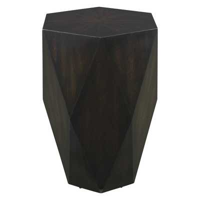 VOLKER SIDE TABLE - Hudsonhill Foundry