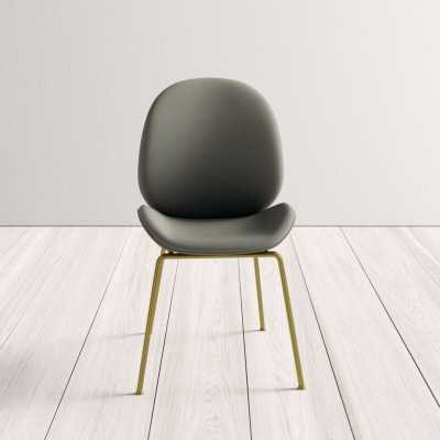 Astor Upholstered Dining Chair - AllModern