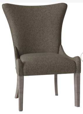 Christine Upholstered Dining Chair - Perigold