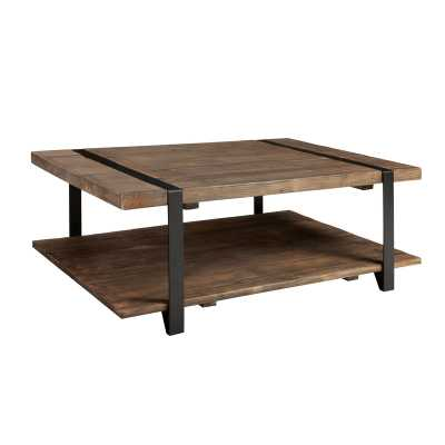 Bosworth Coffee Table - Wayfair