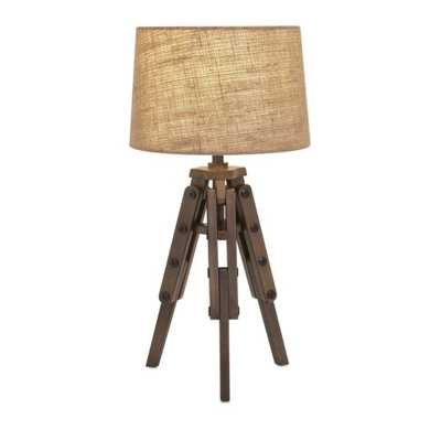 Concord Table Lamp - Mercer Collection