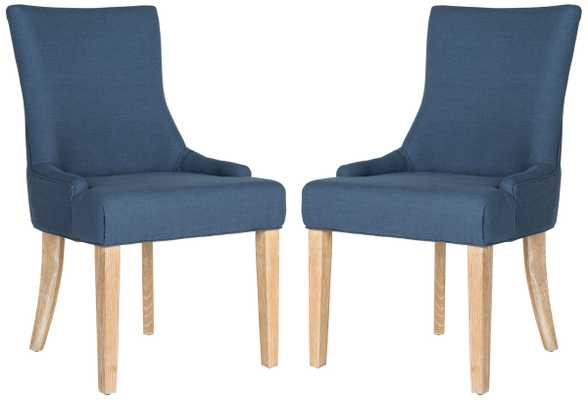 """Lester 19"""" H Dining Chair - Arlo Home"""