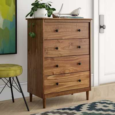Lafever 4 Drawer Dresser - Wayfair