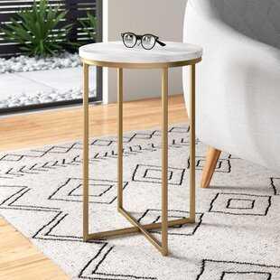 Sarina End Table - AllModern