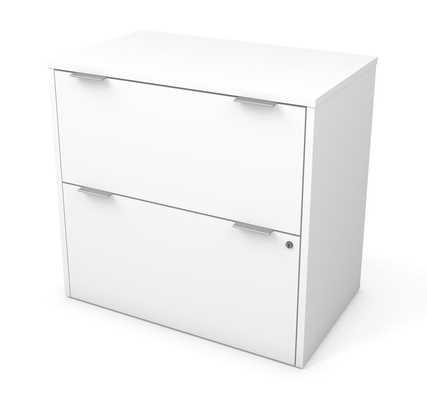 Prattsburgh 2 Drawer Lateral Filing Cabinet - Wayfair