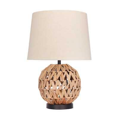 "Iker 24"" Table Lamp - Wayfair"