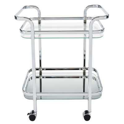 Keesler Bar Cart - Wayfair