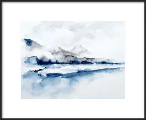 Sea to Sky by Tiffany Blaise - Artfully Walls